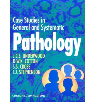 general and systematic pathology underwood pdf