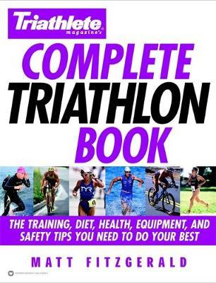 Triathlete's Complete Triathlon Book
