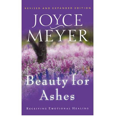 JOYCE MEYER FOR ASHES BEAUTY