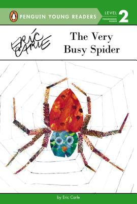 very busy spider lesson plans