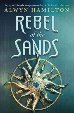 Rebel of the Sands