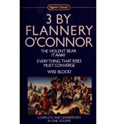 the depiction of sexuality in wiseblood by flannery o connor Köp a good man is hard to find av flannery o'connor på bokuscom  bokus  bokhandel - välj bland över sex miljoner böcker  these ten classic stories are  masterful depictions of the underside of life, deep in the american  wise blood.