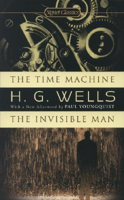 h.g. wells invisible man essays Set in the dank world of nineteenth century england, the tale of h g welles' the invisible man is that of a brilliant scientist named griffin who had discovered a.