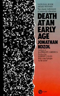 read savage inequalities by jonathan kozol Buy savage inequalities by jonathan kozol (isbn: there can be more than one way to read the title of jonathan kozol s depressing and essential book.