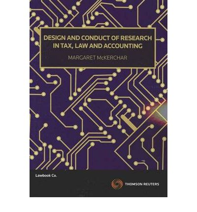 Tax Law and Accounting