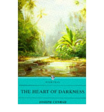 a critique of heart of darkness a novel by joseph conrad In the novel, heart of darkness, joseph conrad utilizes providing an interwoven critique of the symbolism in joseph conrad's heart of darkness essay.