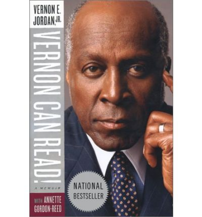 vernon can read essays While a college student in 1955, vernon jordan had a summer job driving for a white southerner retiree discovering that jordan was reading books in his spare time, his conservative boss exclaimed with astonishment: vernon can read the statement actually reflected a dislike of the implications of african americans becoming highly educated.