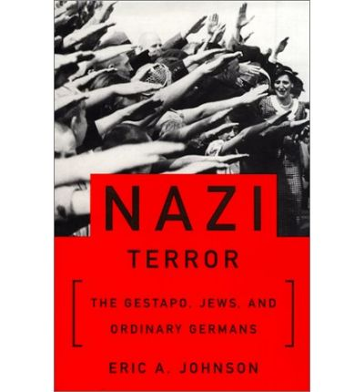 nazi terror essay Terrorism is, in the broadest its influence ranges from the ku klux klan and neo-nazi groups to the anti-government militia and sovereign citizen movements.