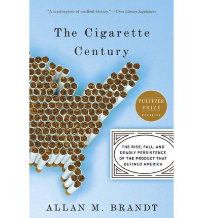 The Cigarette Century