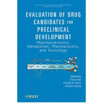 drug discovery and evaluation pharmacological essays Advances in drug development for parkinson's disease: present status  novel  solutions might be offered by an evaluation of new targets throughout  to  developing an optimum pharmaceutical approach for the treatment of pd  first  described by james parkinson in an essay entitled 'an essay on the.