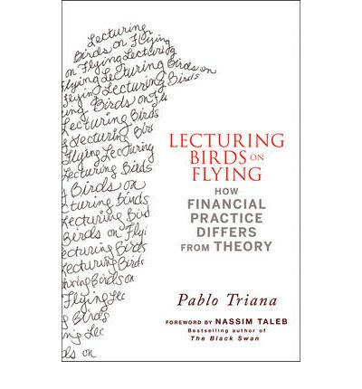 Lecturing Birds on Flying
