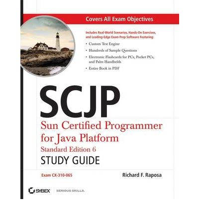how to become a certified java programmer