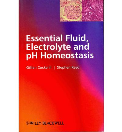 fluid and electrolyte study guide