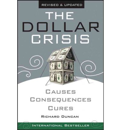 The Dollar Crisis : Causes, Consequences, Cures
