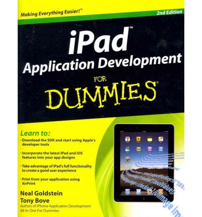 dummies guide to app development