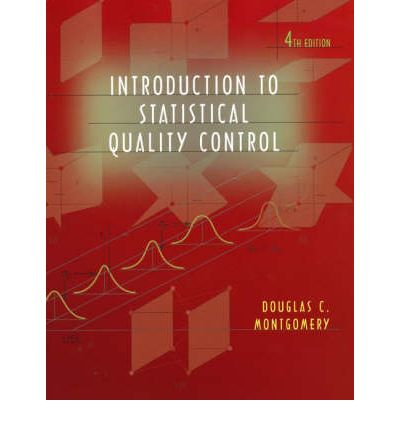 Introduction To Statistical Quality Control Ebook