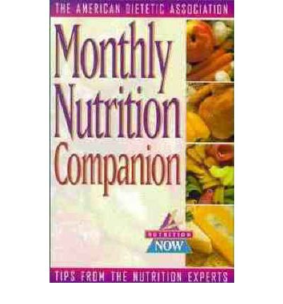 Monthyl Nutrition Companion