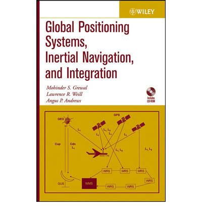 Global Positioning Systems, Inertial Navigation and Integration