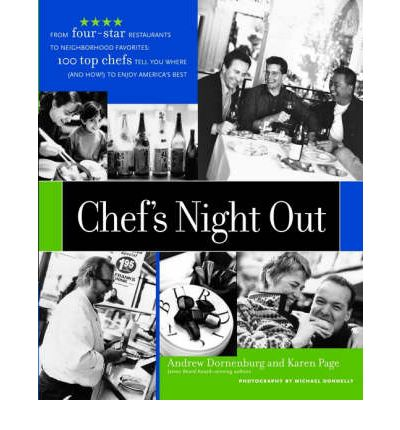Chef's Night Out