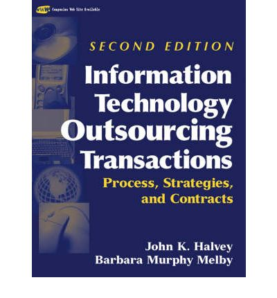 information technology outsourcing management Research note information technology outsourcing and non-it operating costs: an empirical investigation1 kunsoo han desautels faculty of management, mcgill university, .