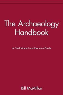 The Archaeology Handbook