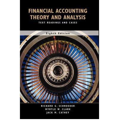 7101afe financial accounting theory and practice To be eligible for the award of master of professional accounting  7101afe : financial accounting theory and practice  financial reporting.
