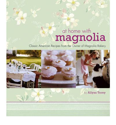 At Home with Magnolia