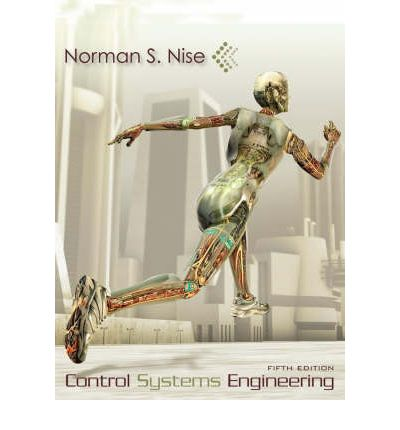 NISE CONTROL SYSTEMS ENGINEERING