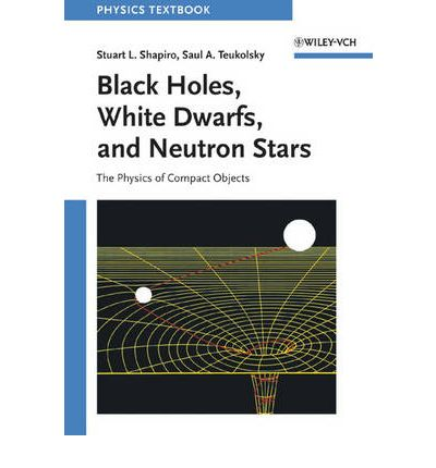black holes neutron stars and white dwarfs - photo #8