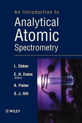 an introduction to the analysis of an atomic bomb Com spectroscopy and spectrography are terms used to refer to the measurement of radiation intensity as a function of wavelength and are often used to describe 2-12-2017 sample preparation for faas an introduction to the analysis of an atomic bomb nabil.