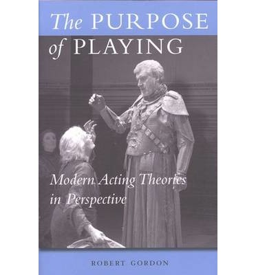 The Purpose of Playing