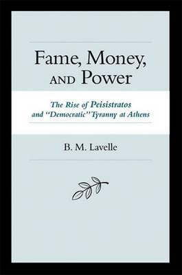 Fame Money and Power