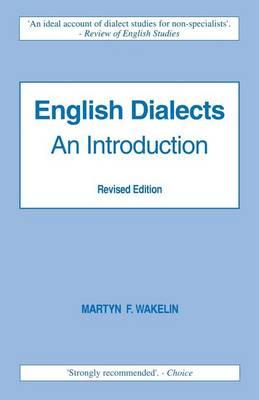an introduction to the analysis of accents in england Joel merry 1 introduction  a phonemic analysis of black country  english 47  accents of english volume 1: an introduction.