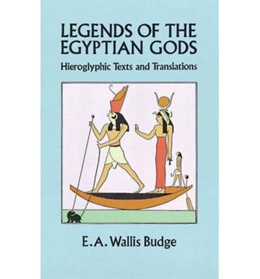 Legends of the Egyptian Gods