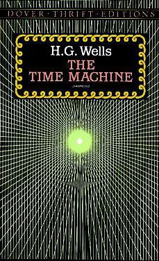 a book analysis of the time machine by h g wells Their patron saint is hg wells,  the time machine  in the final analysis science can assist in their solution only if guided at every step by the hearts and.