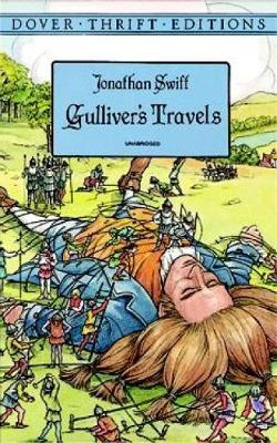 the aspects of satire in jonathan swifts gullivers travels Gulliver's travels is regarded as swift's masterpiece it is a novel in four parts recounting gulliver's four voyages to fictional exotic lands  gulliver's travels by jonathan swift | analysis of satire print reference this  published: 20th june, 2016 last edited:  abstract theory dominates all aspects of laputan life, from language to.