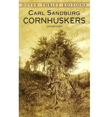 Grass by Carl Sandburg