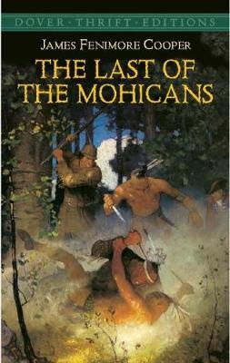 The Last of the Mohicans Analysis