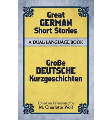 Great German Short Stories of the Twentieth Century