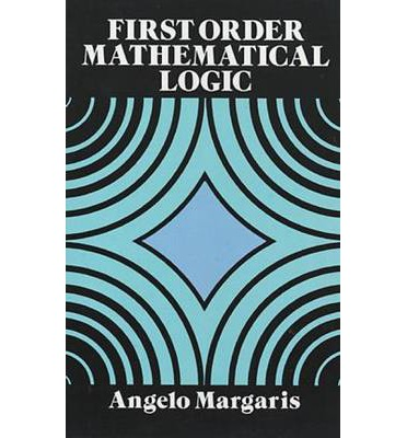 First Order Mathematical Logic
