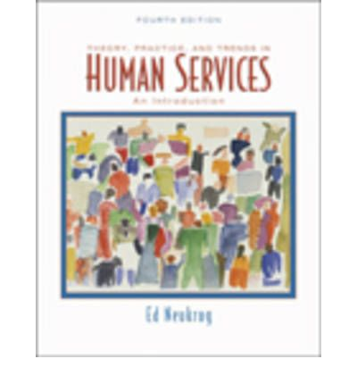 human services trends