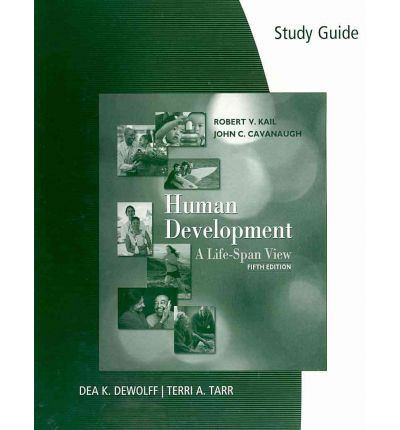 a study on the field of lifespan development Unlike any other area of study, lifespan development speaks development across the life span seeks to balanced overview of the field of lifespan development.