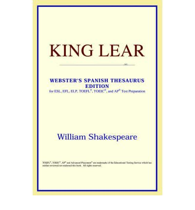 king lear coursework
