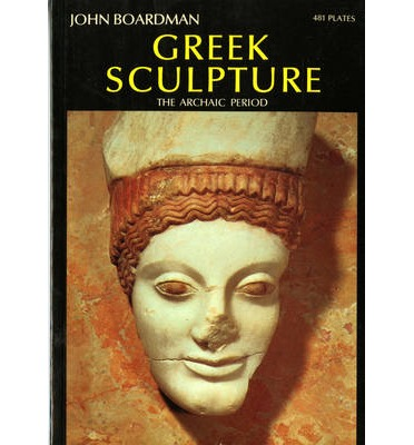 Greek Sculpture: Archaic Period