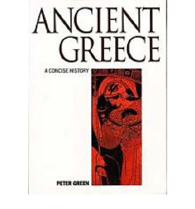 A Concise History of Ancient Greece