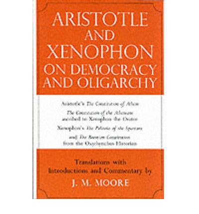 Aristotle's Politics: Oligarchy and Democracy