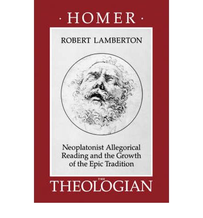 Homer the Theologian