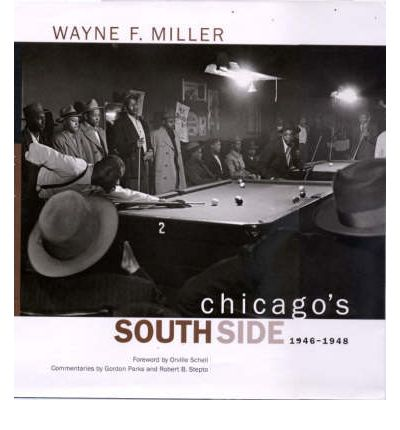 Chicago's South Side 1946-1948