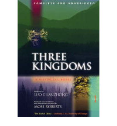 Three Kingdoms: Pt. 1