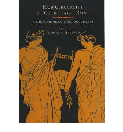 Homosexuality in Greece and Rome